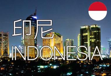 印尼物流專線