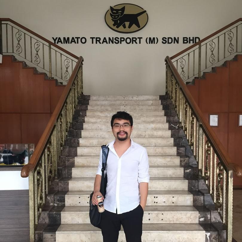 马来西亚海外仓