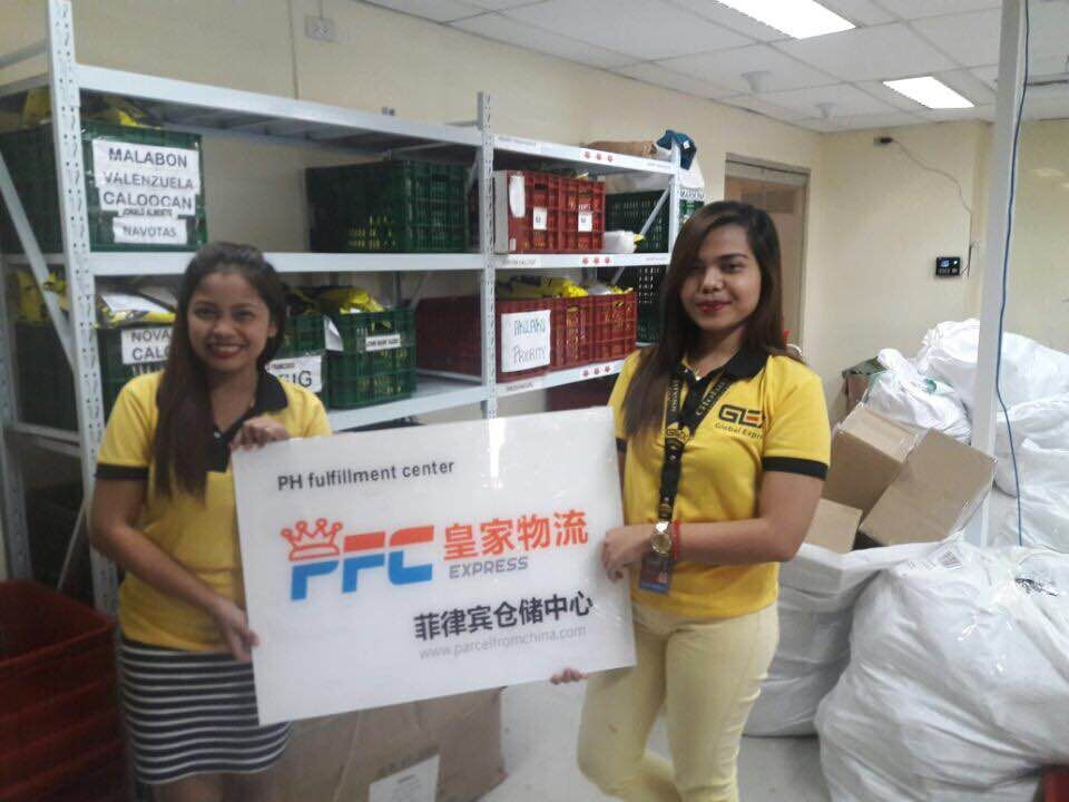 菲律賓COD服務
