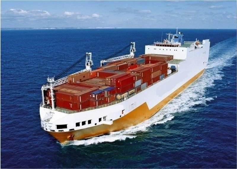 一家中国航运公司因美国对伊朗制裁受牵连