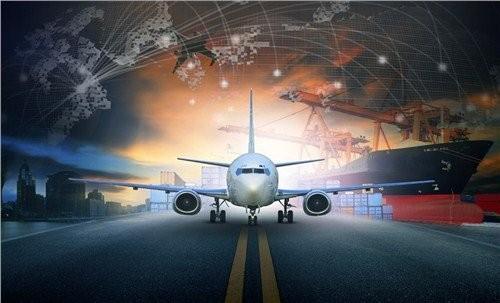 效率安全实用国际物流标准走向精细化