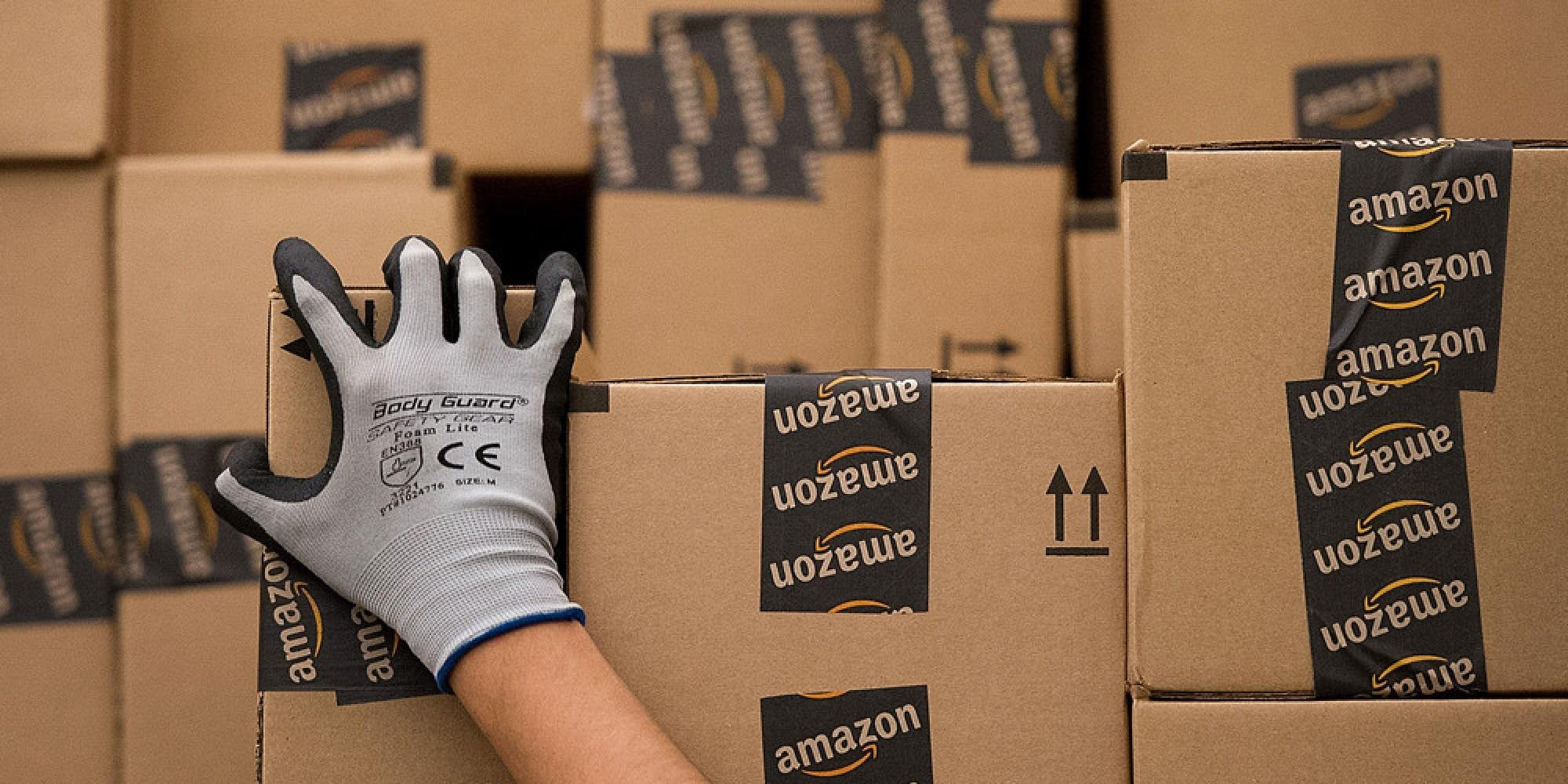 亚马逊操作模式是什么?铺货模式能获取利润吗?
