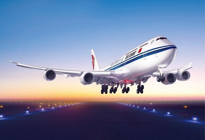 IATA公布最新全球航空运输数据报告 联邦快递仍是老大