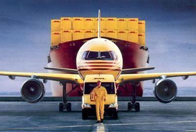 DHL新增英国-香港、英国-美国直达航线