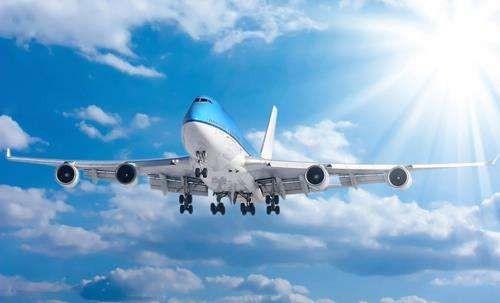 德国FBA头程空运双清包税专线