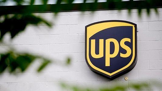 UPS利用智能技术加速仓储运营