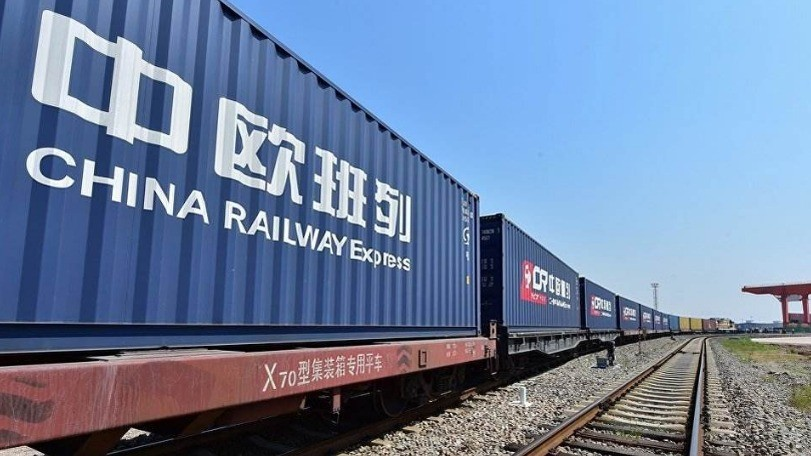 国际铁路联运出口运输知识