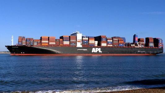 快讯!APL正式退出商业运营;北美两个最大港口拥堵严重