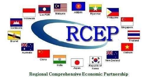 """东盟秘书长:RCEP正式签署成为一个""""历史性事件"""""""