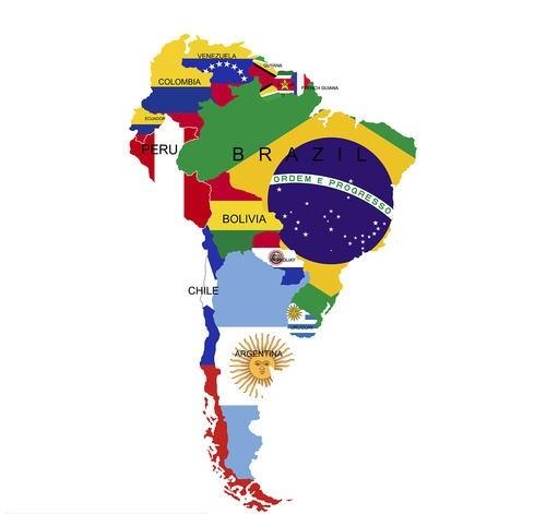 南美、欧洲运价再创新高