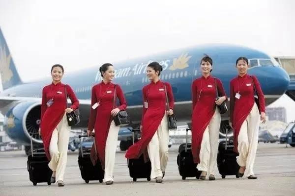 越南航空公司损失超过4.83亿美元