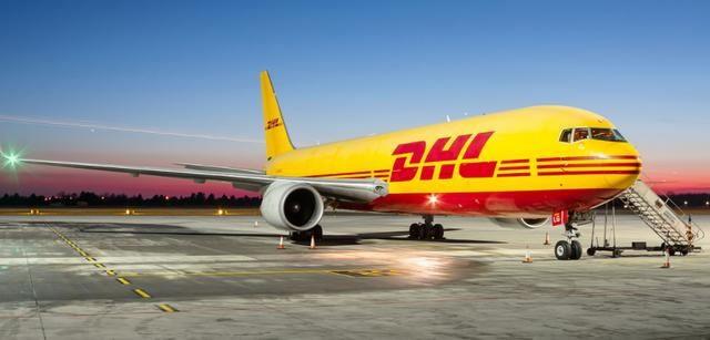 DHL快递将亚太地区运力增加30%以应对跨境购高峰