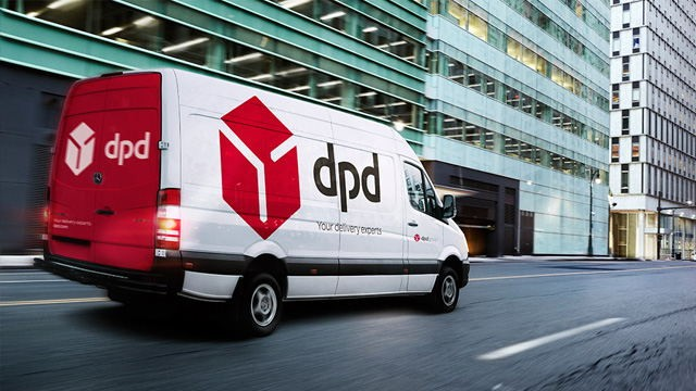 DPD在荷兰国家壁球中心开设首个包裹取件店