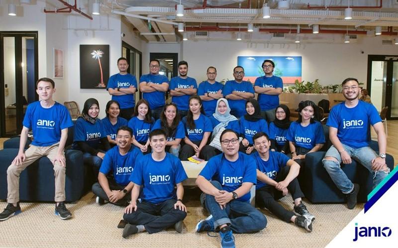 新加坡跨境物流平台Janio获800万美元融资