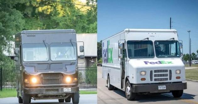 UPS和FedEx调整国际货运高峰附加费