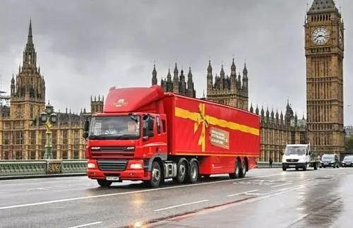 英国邮政加入政府电动汽车项目