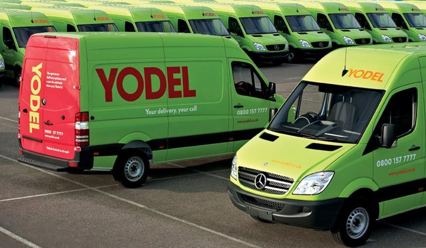 英国包裹快递公司Yodel推出C2C包裹直递服务