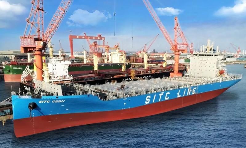 厦门港务与海丰国际合作打造全球化集装箱枢纽港